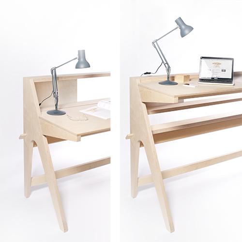 Opendesk Lift Standing Desk