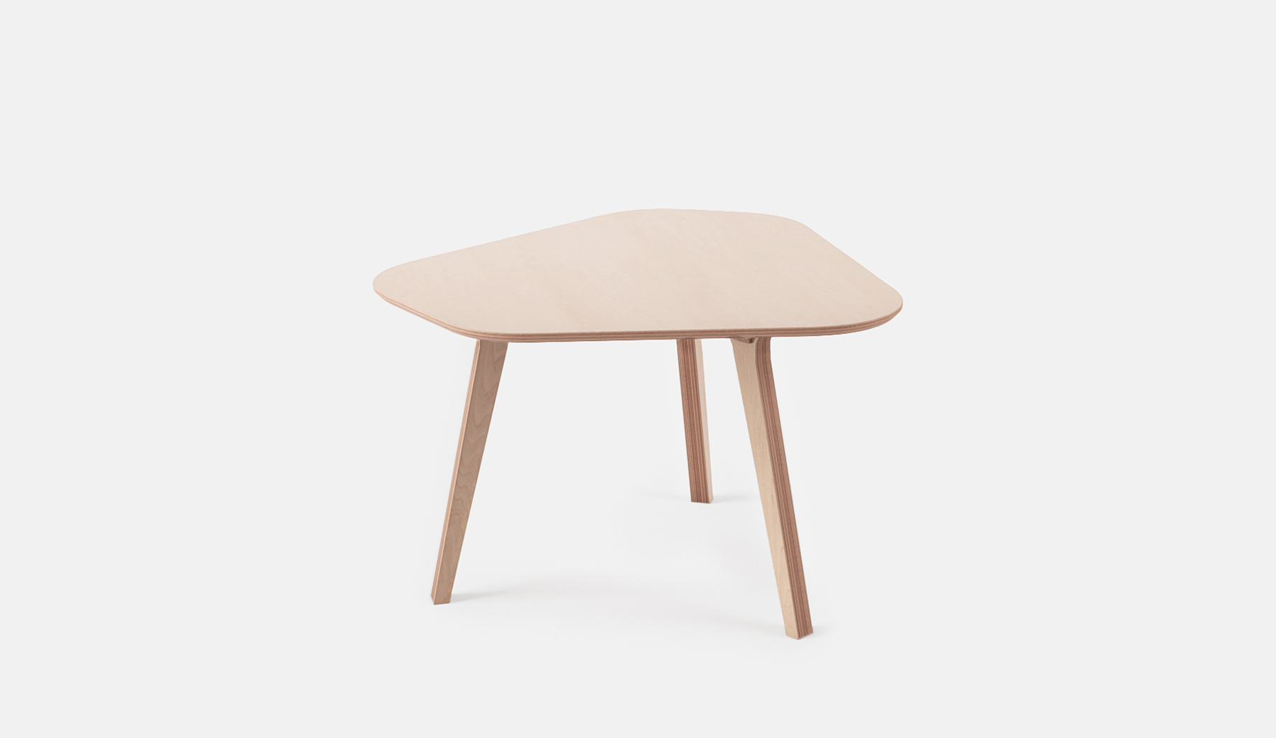Opendesk Furniture - Cafe table and stools