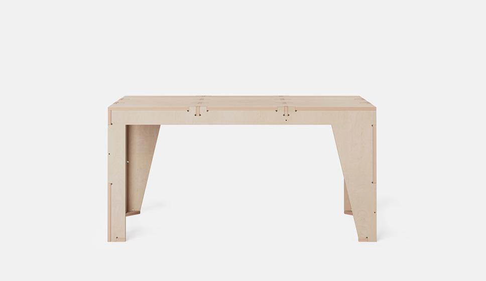 Open Desk Cc Traditional Reception Desk