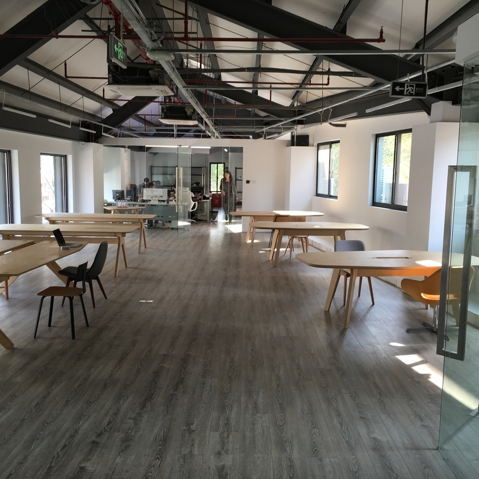 Opendesk Shanghai Cnc Story