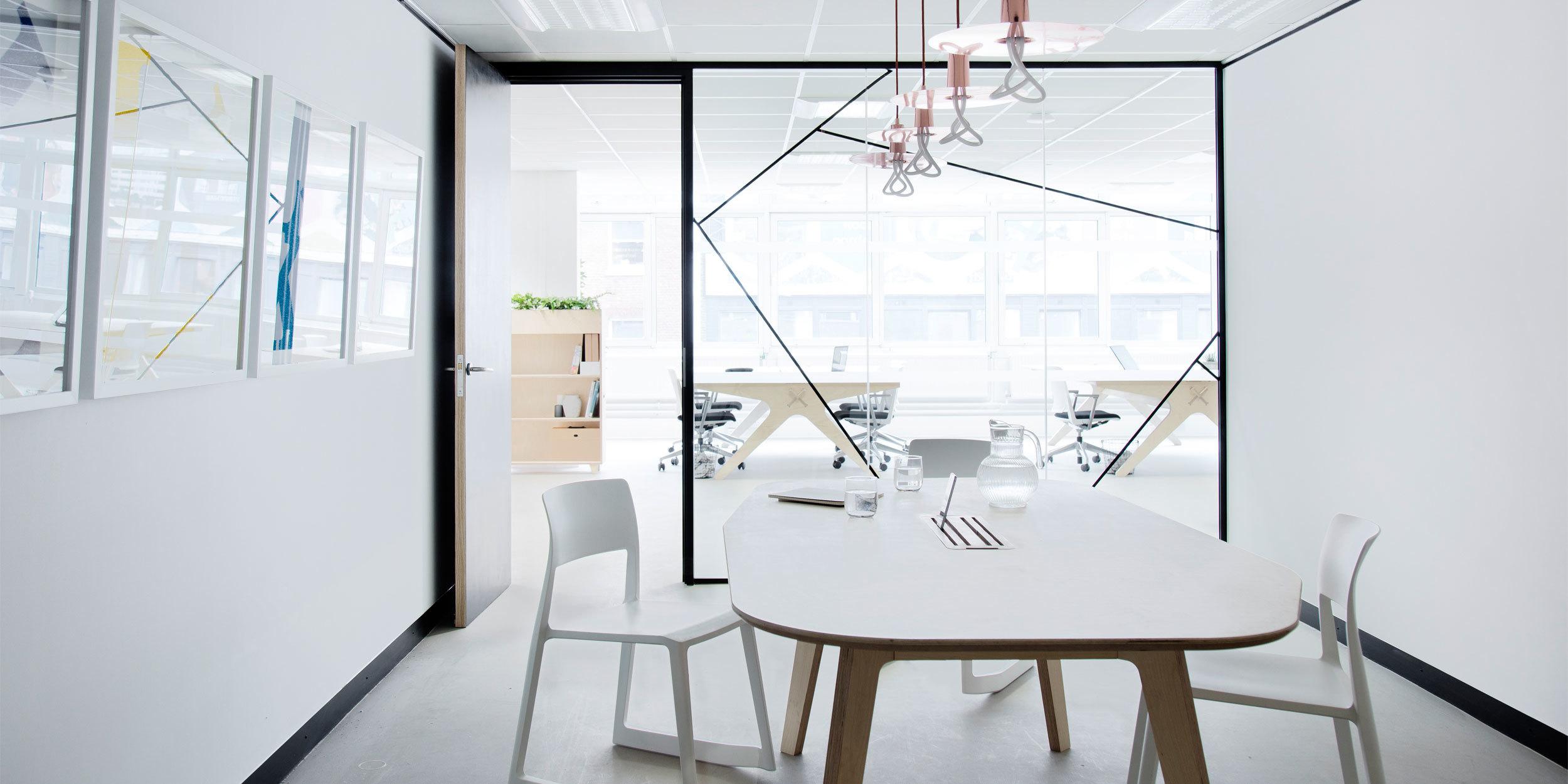 Opendesk - TMRW: an inspiring coworking space in Croydon