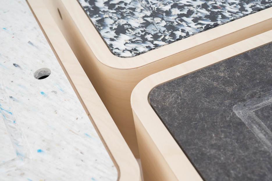 Toolbox detail