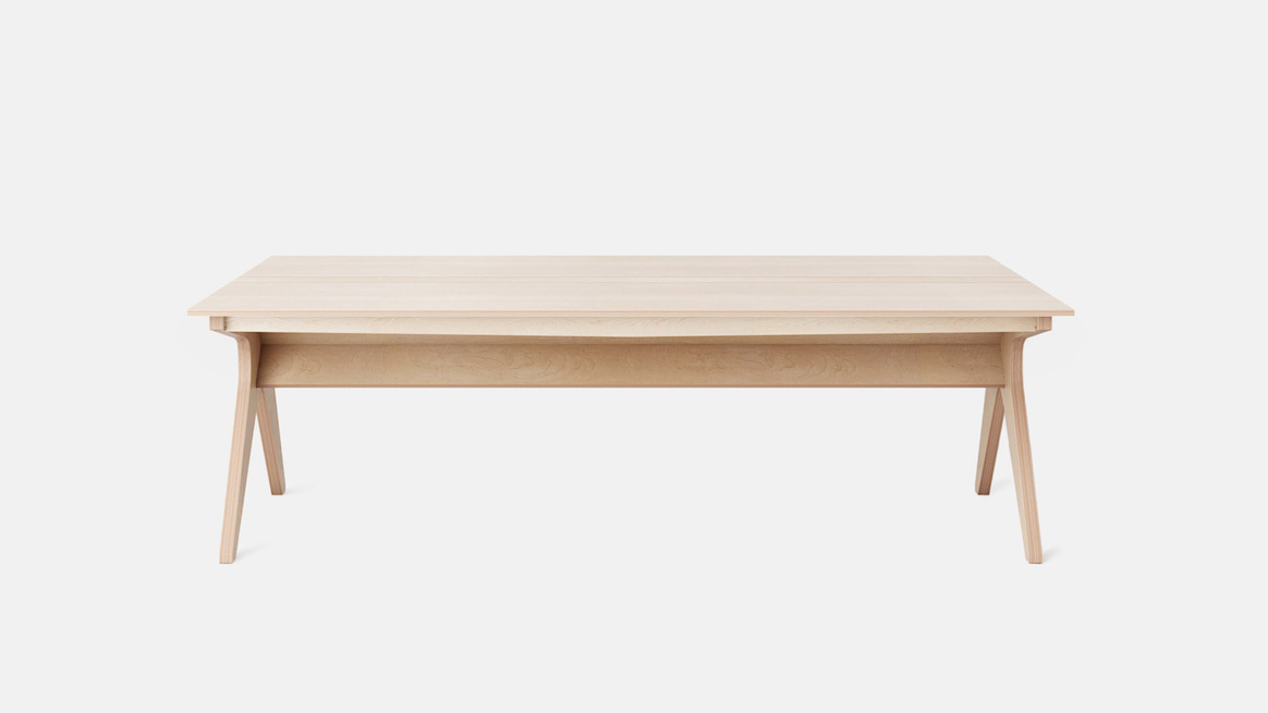 Opendesk - Lean Desk