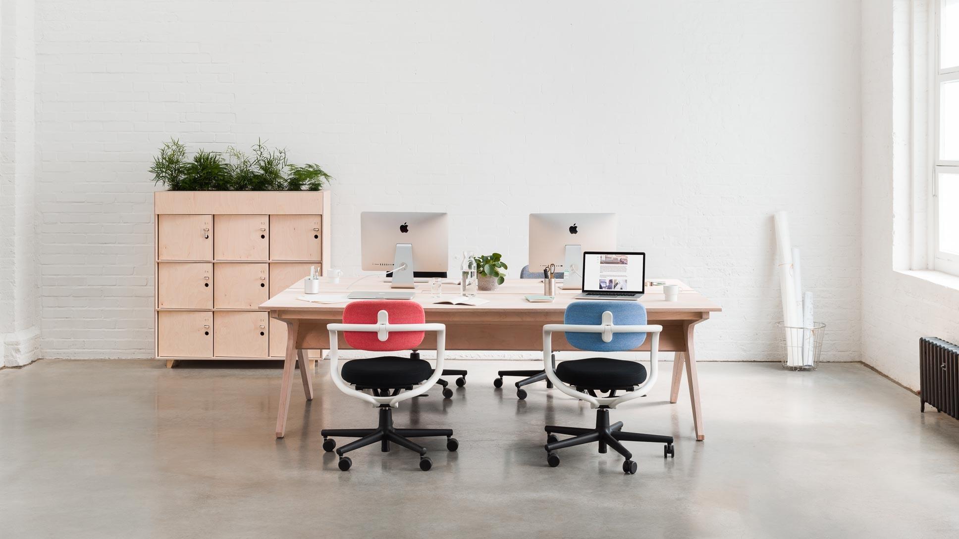 Open Desk Cc Wood For Desk