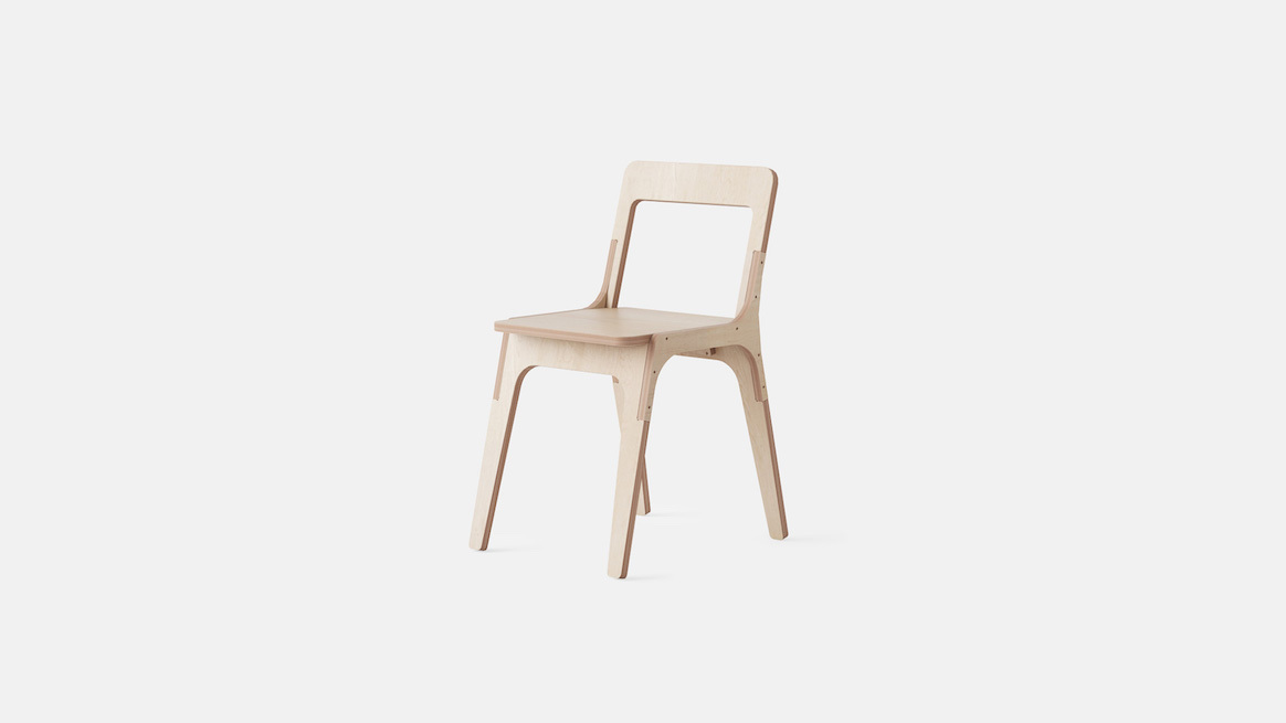 Magnificent Opendesk Slim Chair Ncnpc Chair Design For Home Ncnpcorg