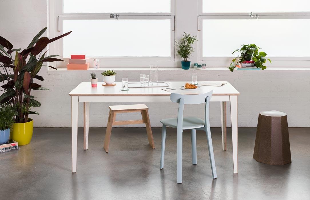 table unit. table unit