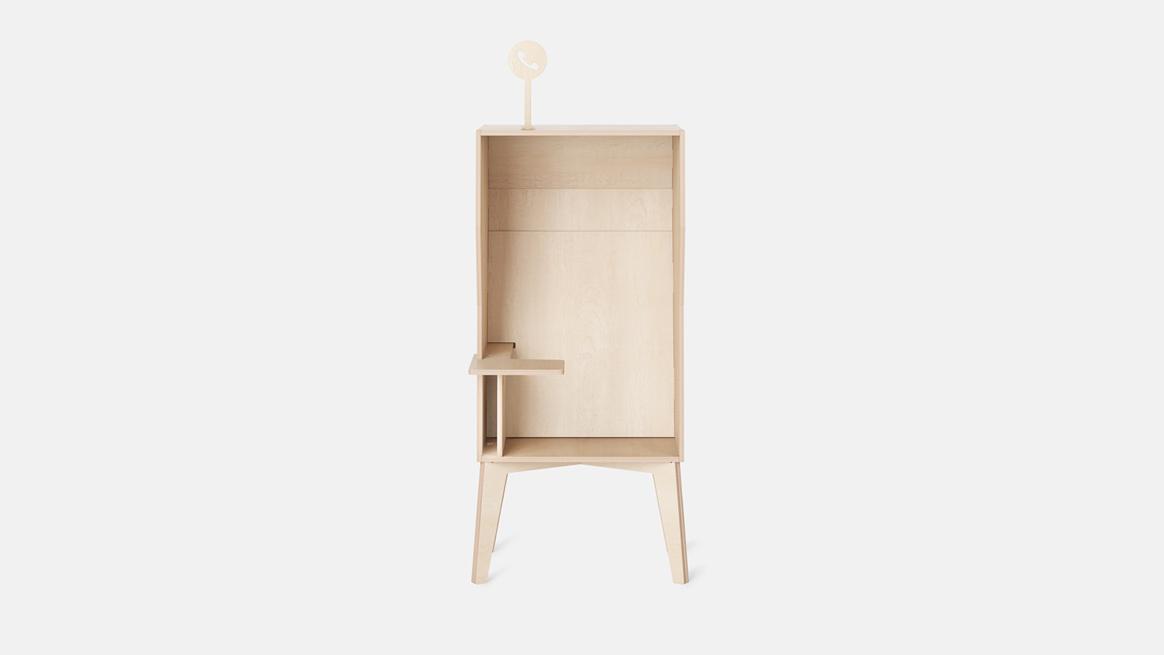 Opendesk. Navigation Basket · Furniture