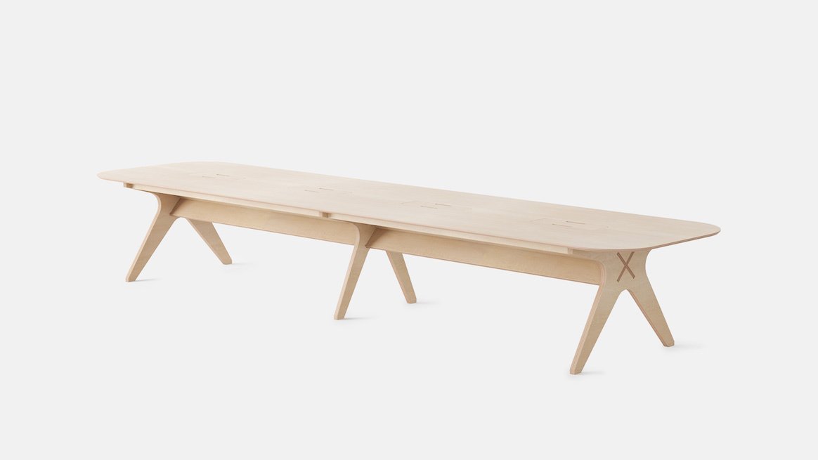 Opendesk Table