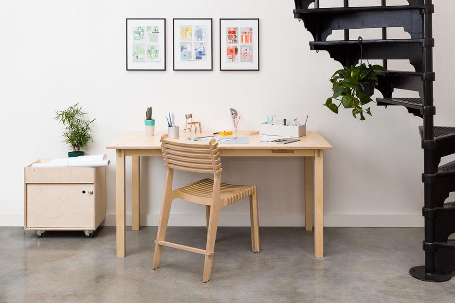 Opendesk - Design Revamp - Denis\'s Valovi Chair