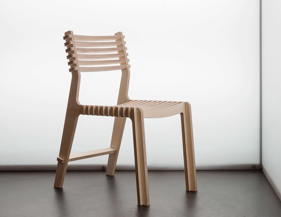 Its Popularity Is A Testament To The Simplicity Of The Design That, With  Its 20 Interlocking Pieces, Is A Joy To Make.